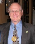 リチャード L . バンバスカーク、D.O., Ph.D., F.A.A.O.